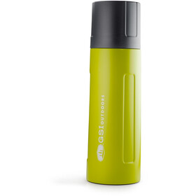 GSI Glacier Stainless Vacuum Drikkeflaske 1000ml, green